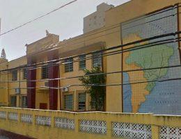 Escola Estadual Martim Afonso
