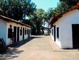 Parque Cultural Vila São Vicente